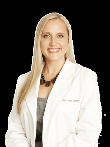 Dr. Margaret Spartz